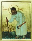 Venerable Seraphim, wonderworker of Sarov