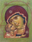 Theotokos of